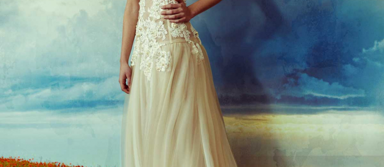 La Vie En Blanc Atelier e Carosi Moda rappresentano l'eccellenza della moda italiana a BMII2019 – La Nuvola 1 e 2 febbraio