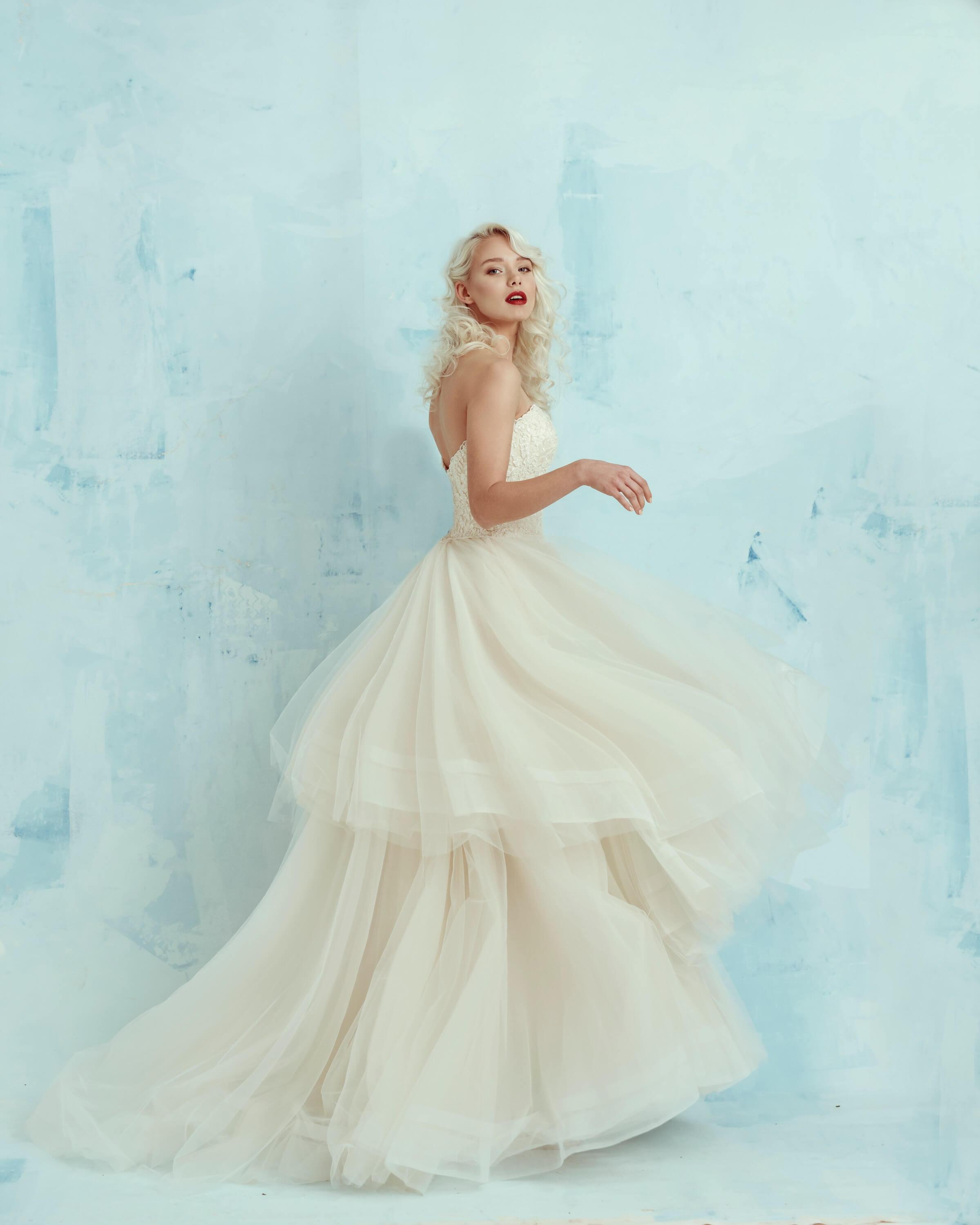 Vendita Abiti da Matrimonio Roma Prati – La Vie en Blanc