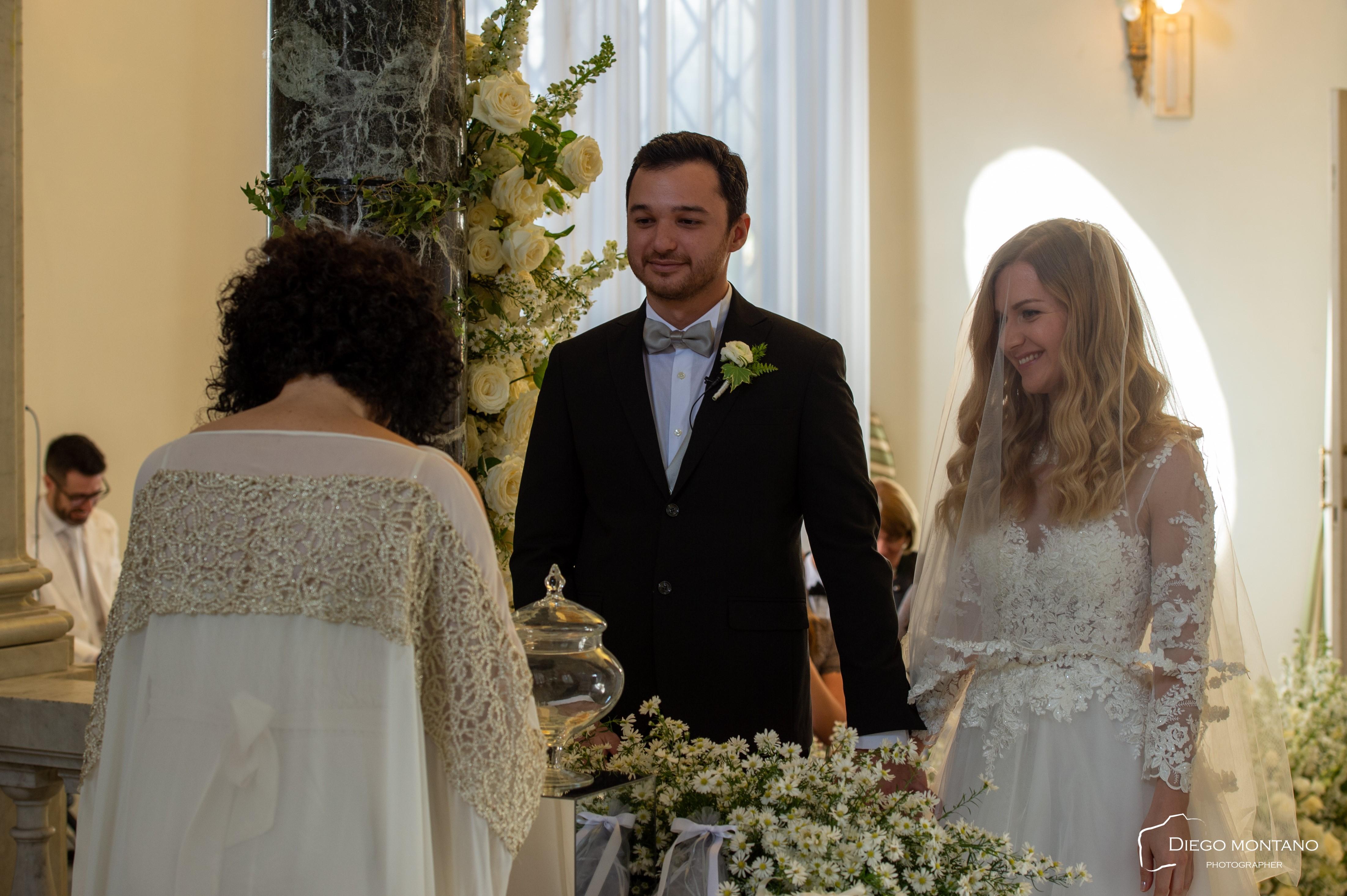 Sposi Russi vestiti da La vie En Blanc Atelier e Carosi Uomo (3)